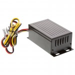 Accelevision LCDT2412 24 volt to 12 volt DC-DC converter