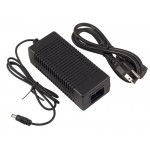 Quality Mobile Video LCDT5000 5 amp 12 VDC Power Supply