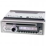 DISCONTINUED - Clarion M109 Single DIN Marine CD/MP3 Receiver