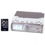 Discontinued - Clarion M502 Marine MP3/WMA Receiver with USB and Bluetooth