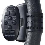 Pioneer CD-SR100 Steering Remote for DEH, AVH, and MVH Pioneer receiver models