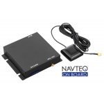 DISCONTINUED - Power Acoustik Navibox-2 Add-On GPS Navigation For Use With Power Acoustik Inteq In-Dash DVD Players