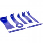Quality Mobile Video PT700 Blue Plastic Pry Tools - 7 Piece