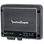 Rockford Fosgate R500X1D 500 Watt Single Channel Class D Car Amplifier
