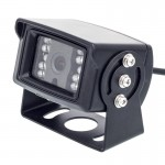 Safesight RC501 1/3 inch CCD Back Up Camera with 120 degrees viewing angle