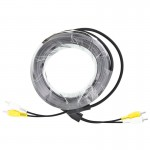Safesight SMCRCA45 45 Foot Audio / Video Cable for Back Up Camera and Car Video Entertainment Systems