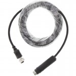 Safesight TOP-CBL15 15 Foot Commercial Grade RV Back up Camera Extension Cable - 4-Pin