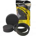 "Stinger RoadKill RKFR6 6"" and 6-1/2"" Foam Fast Rings - 6-Piece"