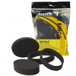 "Stinger RoadKill RKFR69 6"" x 9"" Foam Fast Rings - 6-Piece"