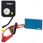 Uniden UPP60 400 Amp Portable Power Center with Jump Starting, Air Pump and Phone charging