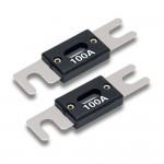 T-Spec V8-ANL80-10 V8 Series 80 Ampere Nickel Plated ANL Fuses - 10 Pack