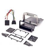 Metra 99-3010S-LC Chevy Camaro Dash Kit - Entire kit