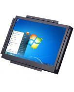 Accelevision LCDM12WVGA 12 inch LCD Monitor with VGA input - Main