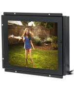 Accelevision LCDM84VGA 8.4 inch Metal Housed LCD Monitor Module - No touchscreen