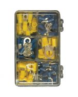 American Terminal B221 Ring Terminal Assortment Kit