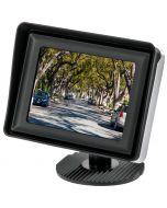 Audiovox ACAM350 3.5 inch LCD Back Up Camera Monitor - Main