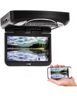 Audiovox MTG10UHD 10 inch overhead monitor with DVD player and HDMI input - Main