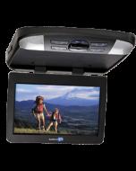 udiovox AVXMTG12U 12 inch Overhead DVD player