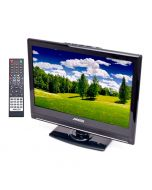 Axess TV1701-15 15.4 inch 12 volt LED TV - Main