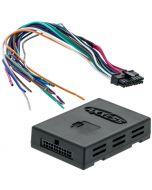 Axxess AX-ADBOX2 Auto Detect Radio Replacement Interface Control Box - main