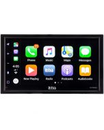 """Boss Audio BVCP9685A Digital Media Receiver with 6.75"""" Capacitive Touchscreen Display, Apple Carplay and Android Auto"""