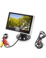 Boyo VTM-4000 4 inch LCD Monitor