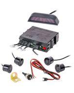 Crimestopper CA-5010 Parking Sensor System with Top Display - Main