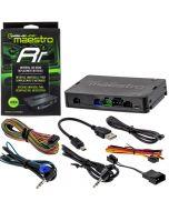 idataLink ADS-MRR Maestro RR Radio Replacement Interface - Main
