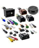 idataLink Maestro HRN-RR-GM5+ Radio Replacement and Steering Wheel Interface Harness - Main