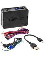 iDataLink Maestro ADS-MSW Universal Steering Wheel Control Interface for Aftermarket radio - Main
