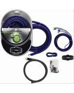 InstallBay AK02 1/0 Guage Car Amplifier Wiring Installation Kit