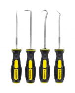 The Install Bay IBPICK 4 Piece Mini Pick and Hook Set