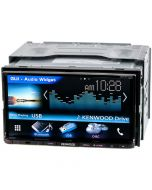 Kenwood DDX9703S Double DIN Car Stereo - Main