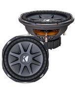 Kicker 10CVX122 CompVX 12 inch Subwoofer - Main