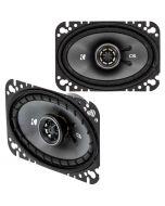 Kicker 43CSC464 4 x 6 inch Car Speaker - Main