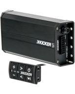 Kicker PXiBT1002 200 Watt 2-Channel Class D Amplifier / Controller - Main