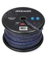 Kicker QW1220 Q-Series 12-Gauge Premium Speaker Wire - Roll
