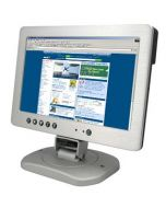 Universal Monitor LCDP1020TSV 10.2 inch LCD with VGA Input