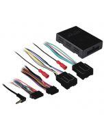 Metra GMOS-LAN-03 Chevrolet Interface kit