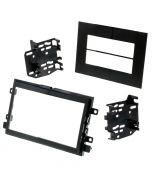 Metra Dash Kit 95-5812 Ford, Lincoln and Mercury 2004-2009 Vehicles-complete
