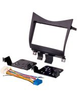 Metra 95-7862 Double DIN Dash kit and wire harness for Honda accord - Main