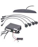 Crimestopper CA-5014 Parking Assist System with 4 Sensors - Main