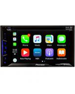 Pioneer AVH-1300NEX Double DIN 6.2 inch In Dash Car Stereo Receiver - Main
