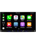 Pioneer AVH-2440NEX Double DIN 7 inch In Dash Car Stereo Receiver - Main