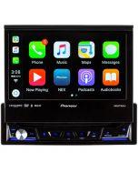 Pioneer AVH-3300NEX Single DIN 7 inch In Dash Car Stereo Receiver - Main