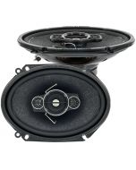 Pioneer TS-A6886R 5 x 7 and 6 x 8 inch speakers - Main