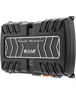 Power Acoustik BAMF1-5000D 1-Channel Class-D 5000 Watt Car Amplifier