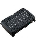Power Acoustik BAMF4-1200 1200 Watt 4-Channel car amplifier