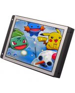 Pyle PLVW9IW 9 inch metal housed LCD monitor - Main