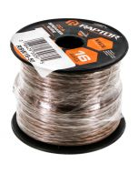 Metra RSW16-50 16-Gauge 50 Ft Clear Speaker Wire